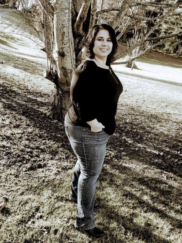 Website Designer Lorelei Garnes