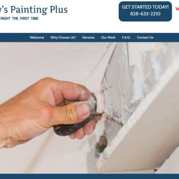 Asheville Painting Contractors
