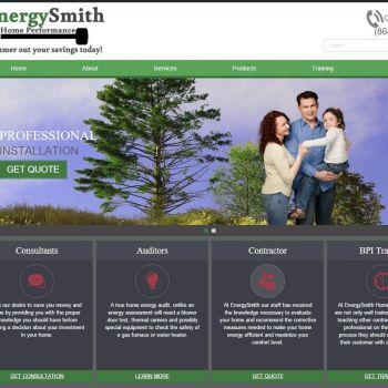 Asheville Website Design Company